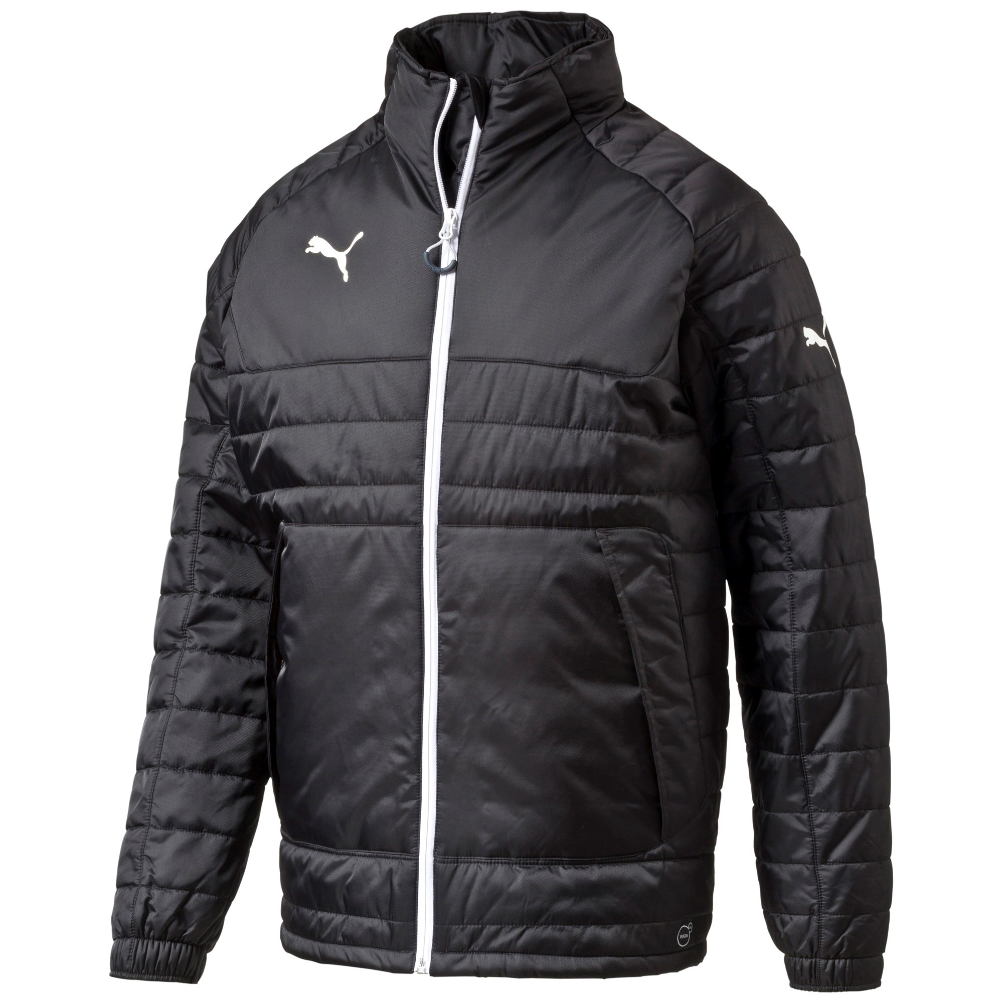 Veste d'hiver black (prix adultes/ juniors)